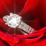 ring&flower